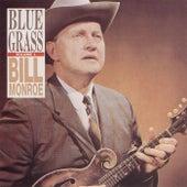 BlueGrass Vol. 1 by Bill Monroe