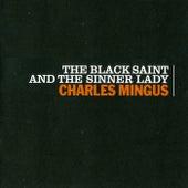 The Black Saint and the Sinner Lady von Charles Mingus