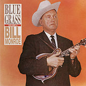 BlueGrass Vol. 4 by Bill Monroe