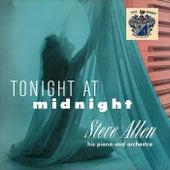 Tonight At Midnight by Steve Allen