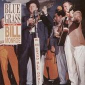 BlueGrass Vol. 2 by Bill Monroe