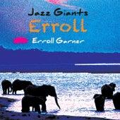 Jazz Giants Erroll de Erroll Garner