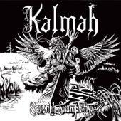 Seventh Swamphony by Kalmah