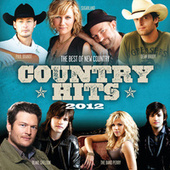 Country Hits 2012 by Various Artists