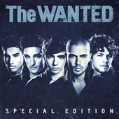 The Wanted (Special Edition) de The Wanted