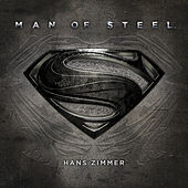 Man Of Steel: Original Motion Picture Soundtrack by Hans Zimmer