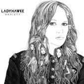 Anxiety by Ladyhawke