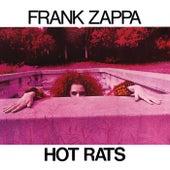 Hot Rats van Frank Zappa
