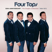 50th Anniversary | The Singles Collection | 1964-1972 von The Four Tops