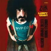 Lumpy Gravy van Frank Zappa