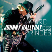 Parc Des Princes 1993 de Johnny Hallyday