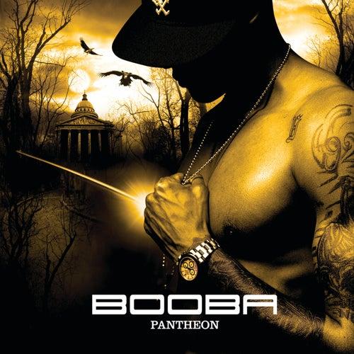 Panthéon de Booba