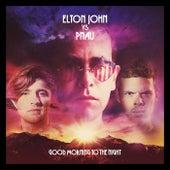 Good Morning To The Night by Elton John