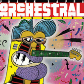 Orchestral Favorites van Frank Zappa