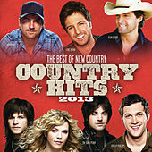 Country Hits 2013 by Various Artists