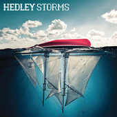 Storms by Hedley