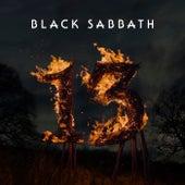 13 (Deluxe Version) by Black Sabbath