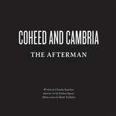 The Afterman: Tour Edition by Coheed And Cambria