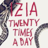 Twenty Times A Day de Izïa