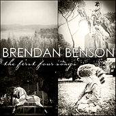 The First Four Songs by Brendan Benson