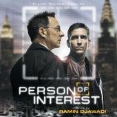 Person Of Interest von Ramin Djawadi