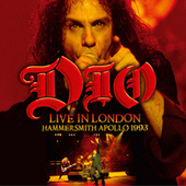 Live In London:Hammersmith Apollo 1993 by Dio
