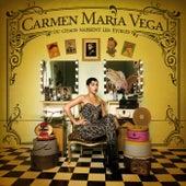 Du Chaos Naissent Les Etoiles de Carmen Maria Vega