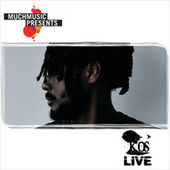 Muchmusic Presents: k-os (Live) by K-OS