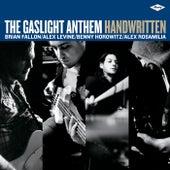 Handwritten by The Gaslight Anthem