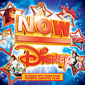 Now! Disney by Various Artists