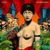 Psycho Tropical Berlin (Deluxe) de La Femme