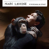 Je Descends Du Singe de Marc Lavoine