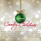 Big Machine Records Presents The Country Christmas Collection by Various Artists