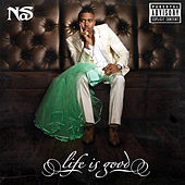Life Is Good (Deluxe) by Nas