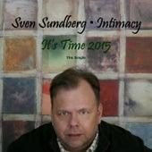It's Time 2015: Intimacy by Sven Sundberg