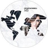 Perseidi EP by Francesca Lombardo