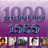 1000 Original Hits 1959 de Various Artists