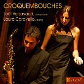 Croquembouches de Joël Versavaud