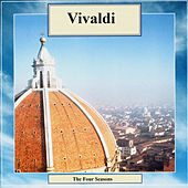 Golden Classics. Vivaldi: The Four Seasons by Dmitry Ruzanov
