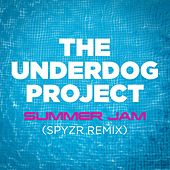 Summer Jam (SPYZR Remix) by The Underdog Project