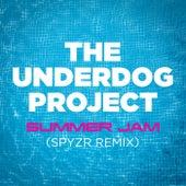 Summer Jam (SPYZR Remix) von The Underdog Project
