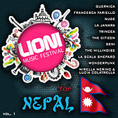 Lioni Music Festival for Nepal, Vol. 1 by Various Artists
