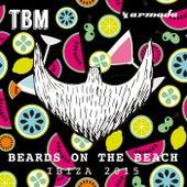 The Bearded Man - Beards On The Beach (Ibiza 2015) de Various Artists