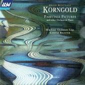 Korngold: Fairytale Pictures and other Orchestral Music von Caspar Richter