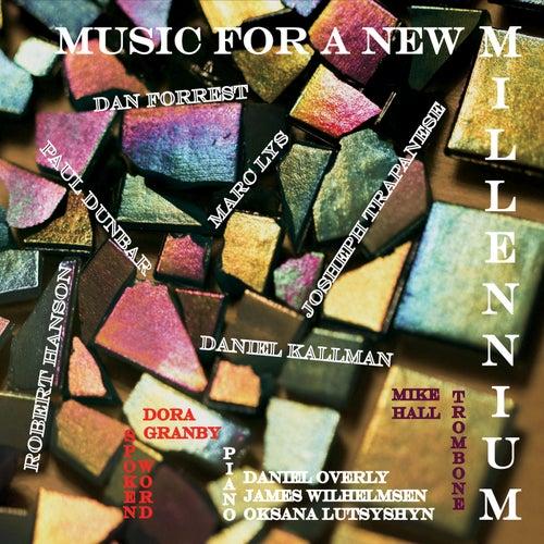 Music for a New Millennium von Mike Hall