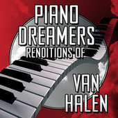 Piano Dreamers Renditions of Van Halen de Piano Dreamers