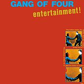 Entertainment! de Gang Of Four