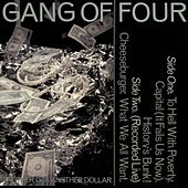 Another Day, Another Dollar (EP) by Gang Of Four