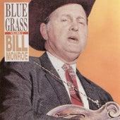 BlueGrass Vol. 3 by Bill Monroe