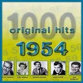 1000 Original Hits 1954 de Various Artists